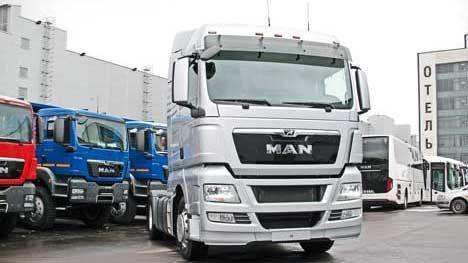 Что такое маз? разновидности грузовиков минского автозавода :: syl.ru