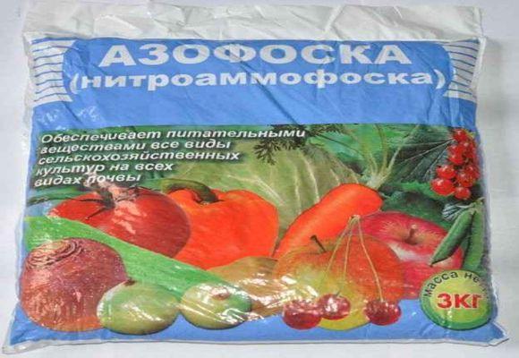 Нитрофоска: свойства, характеристика, подкормка различных растений, аналоги