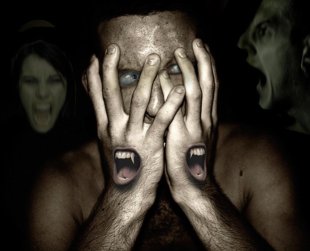 Кто такой параноик и как проявляется паранойя?