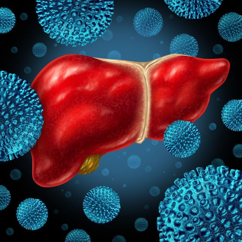 Гепатит с: что это такое, как передается и сколько живут люди?