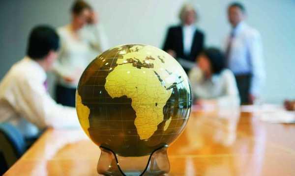 """Факультет """"международные отношения"""": кем работать?"""