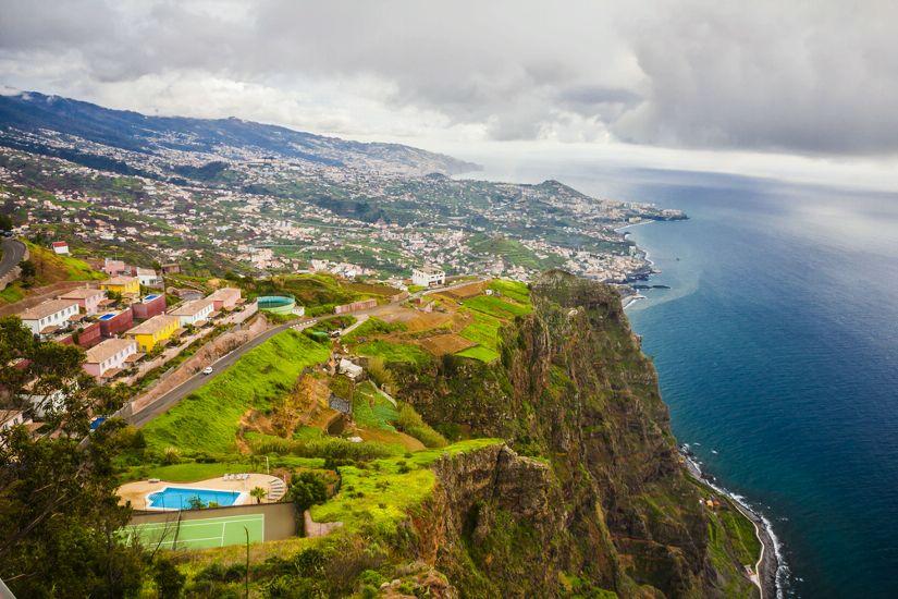 Мадейра - отдых, достопримечательности, шоппинг и рестораны