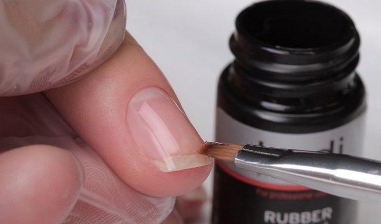 Как разобраться, что такое праймер для ногтей, как им пользоваться