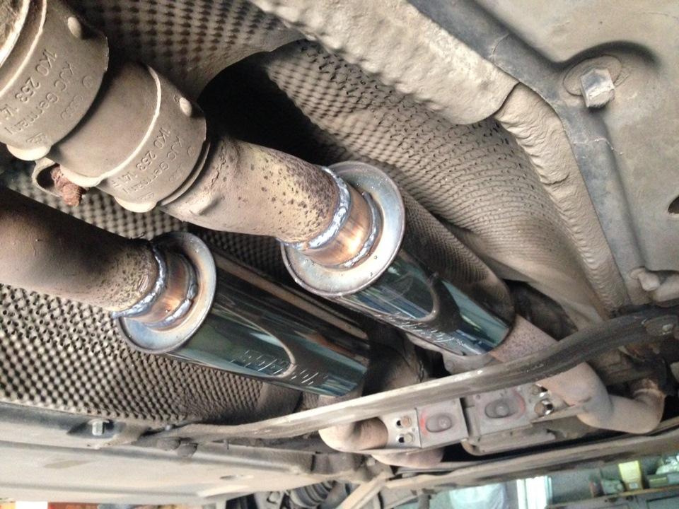 Катализатор автомобильный: что это такое и для чего он нужен? признаки поломки, фото