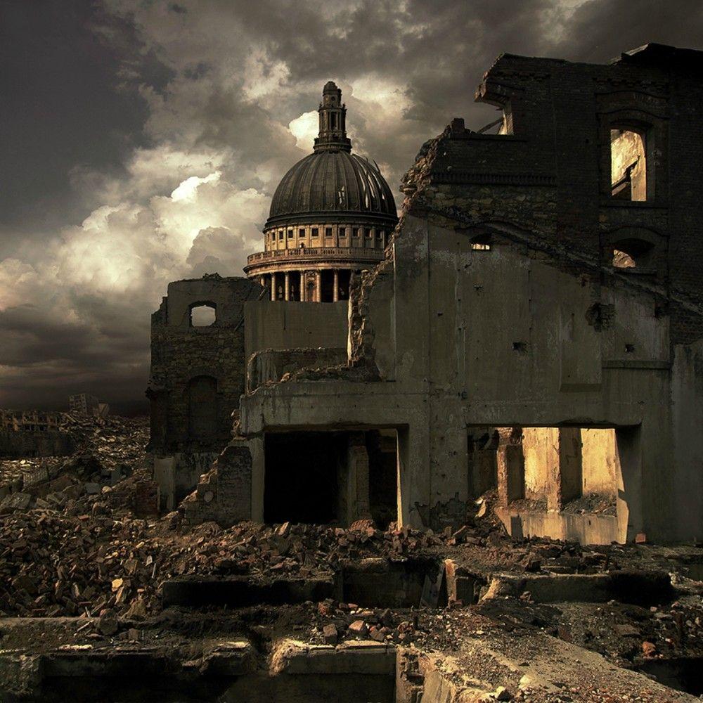 Апокалипсис – это что значит? значение слова