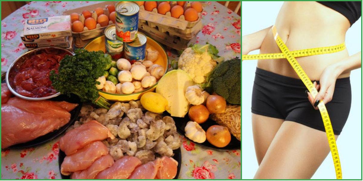 Палео диета или почему предки были стройными и здоровыми