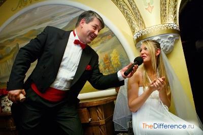 Кто такой тамада на свадьбе и зачем он нужен?
