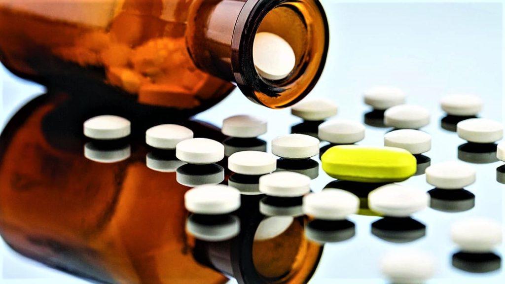 Бензодиазепины - список препаратов и их применение