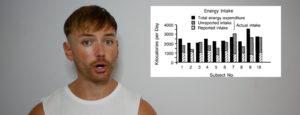 Как понять, что вы едите слишком мало на дефиците калорий – зожник     как понять, что вы едите слишком мало на дефиците калорий – зожник