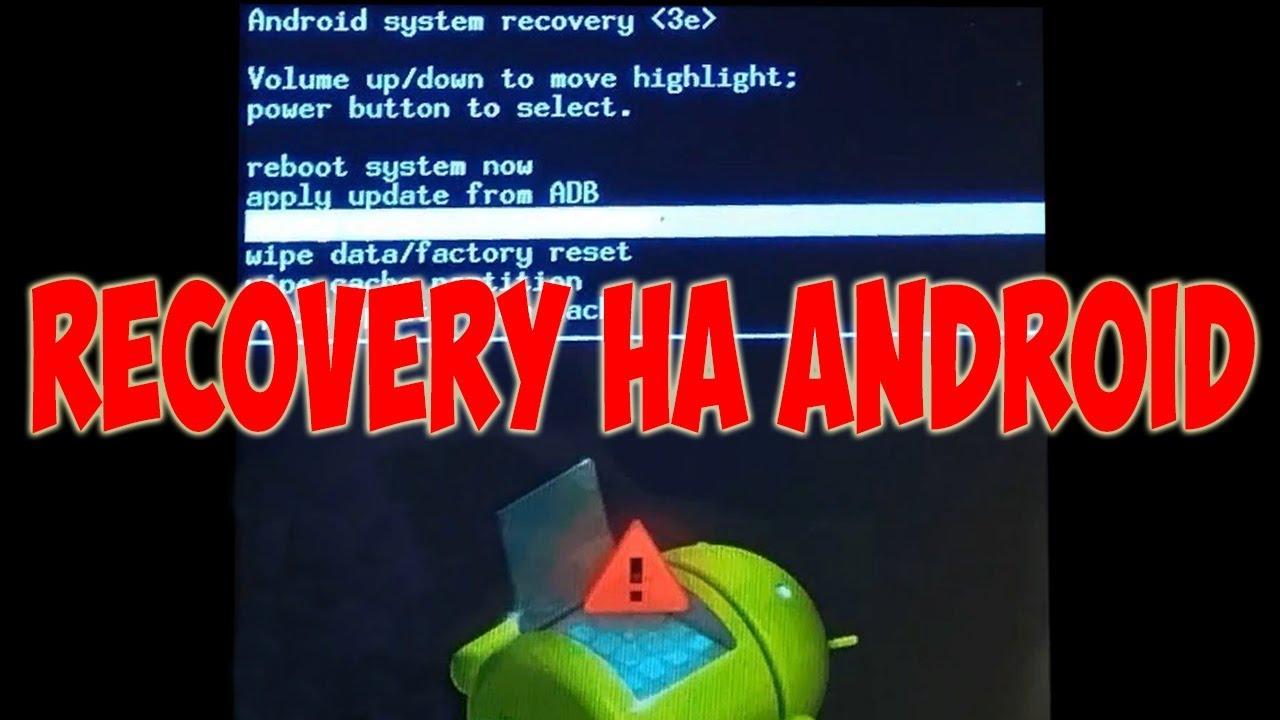 Кастомные рекавери: описание функций clockworkmod и teamwin recovery project, а также способы их установки