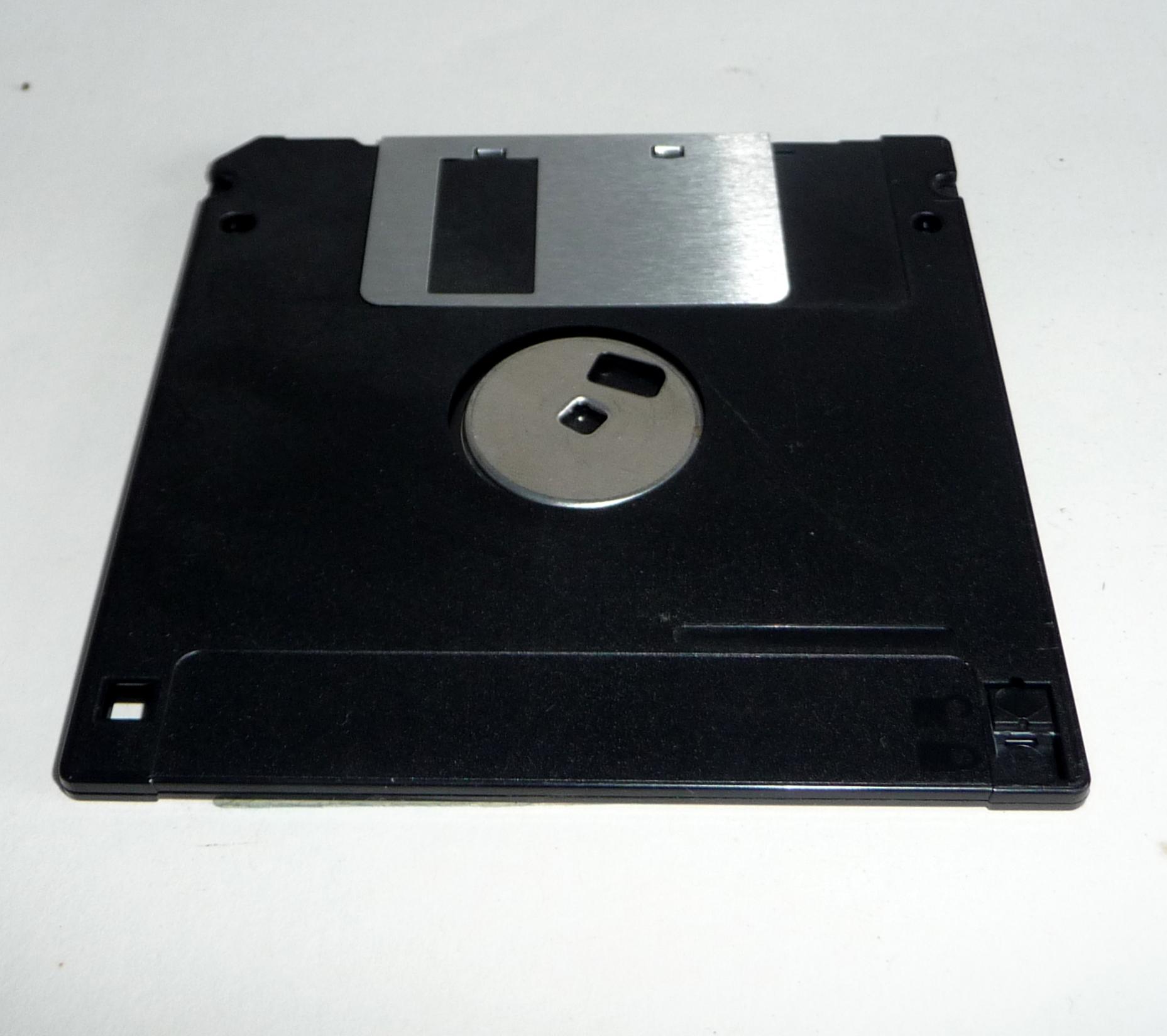 Объем дискеты 3.5: для чего они нужны и как используются в современном мире