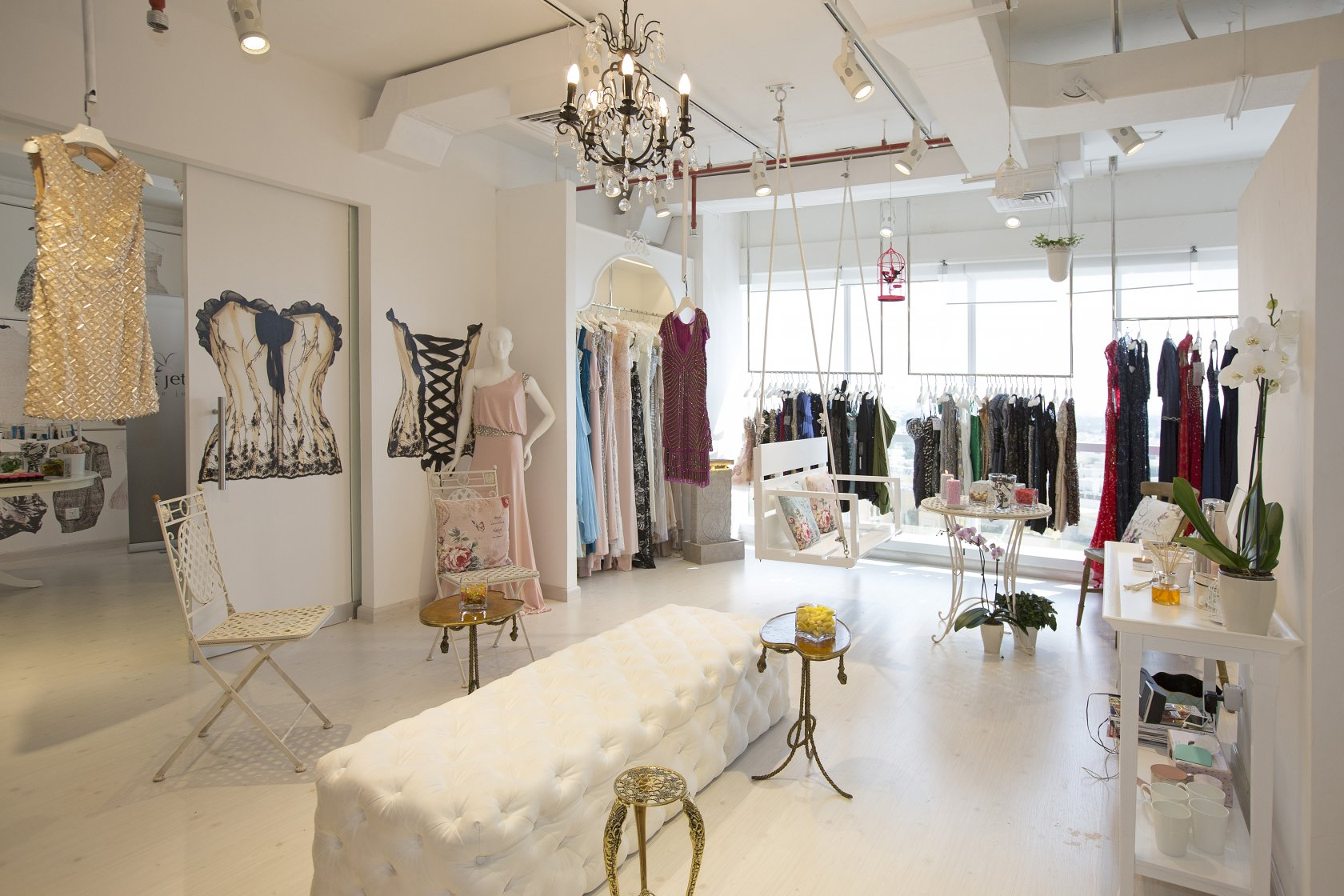 Что такое шоурум (showroom) - ответ что это значит, слово, термин