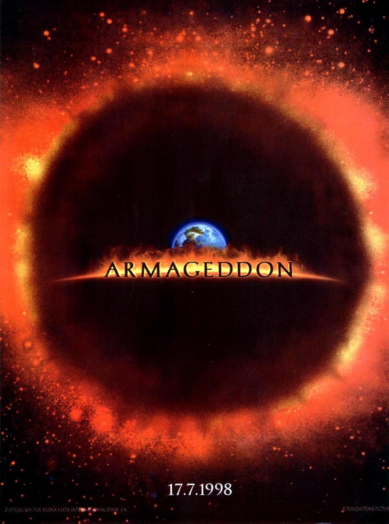Значение слова армагеддон