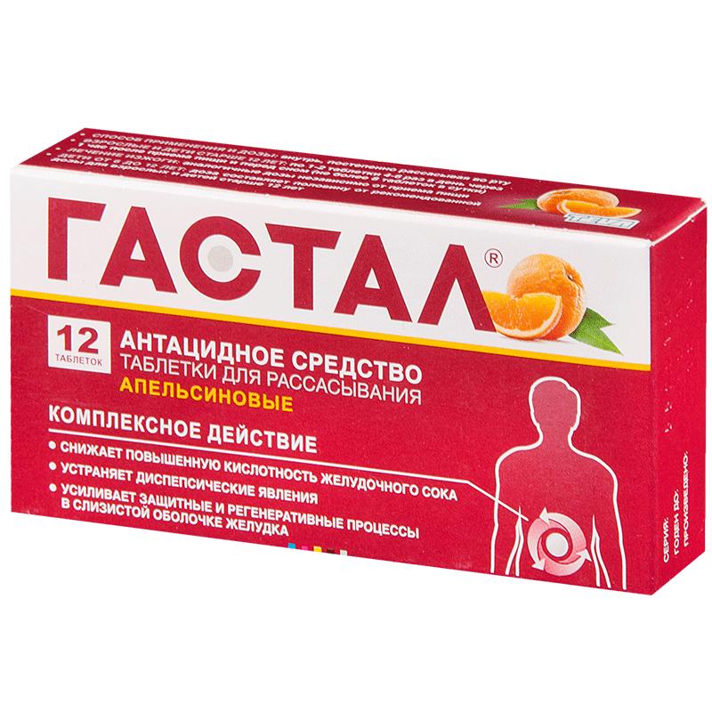 Список антацидных препаратов: классификация, правила приема, побочные эффекты