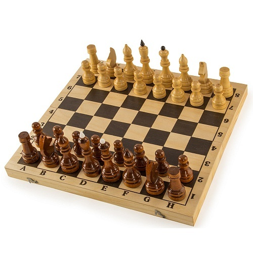 Шахматные фигуры | название с картинками, сколько белых и черных
