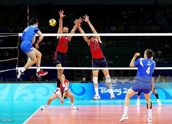 Либеро – что скрывается за этой позицией в волейболе
