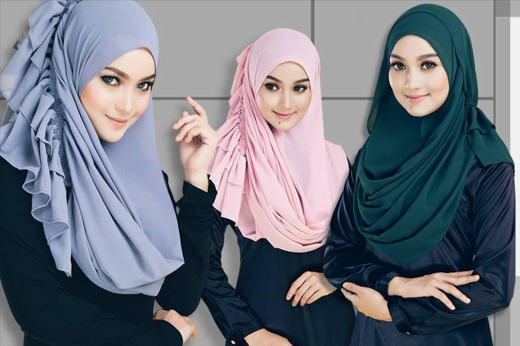 Чем различаются хиджаб и паранджа? в чём разница между ними, чем они похожи? особенности ношения хиджаба и паранджи.