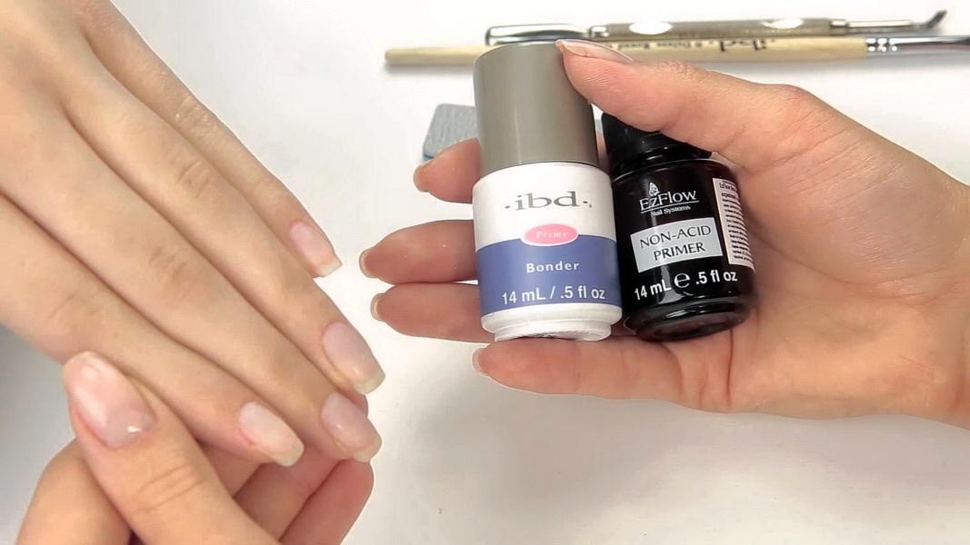 Что такое обезжириватели для ногтей, их состав и виды