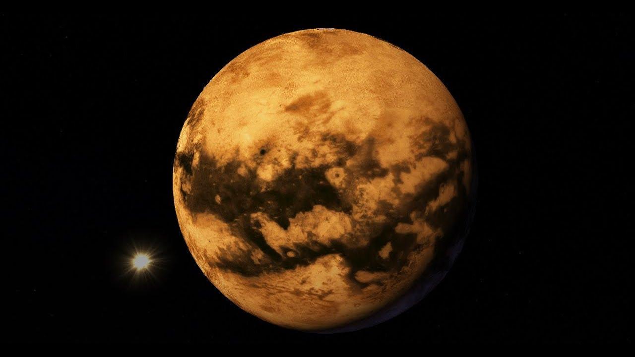 Титанические странности: что скрывает самое загадочное тело солнечной системы?
