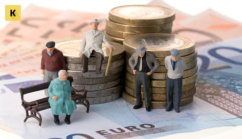 Негосударственный пенсионный фонд — википедия. что такое негосударственный пенсионный фонд