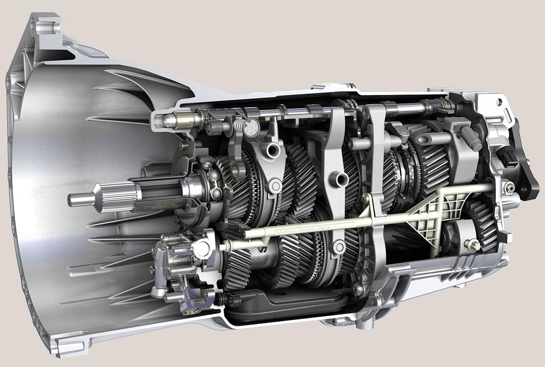 Что входит в трансмиссию автомобиля кто знает?