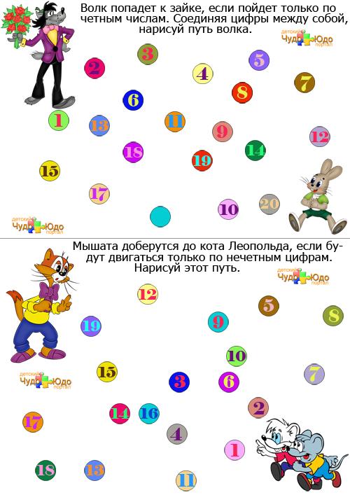 Чётные и нечётные числа — википедия