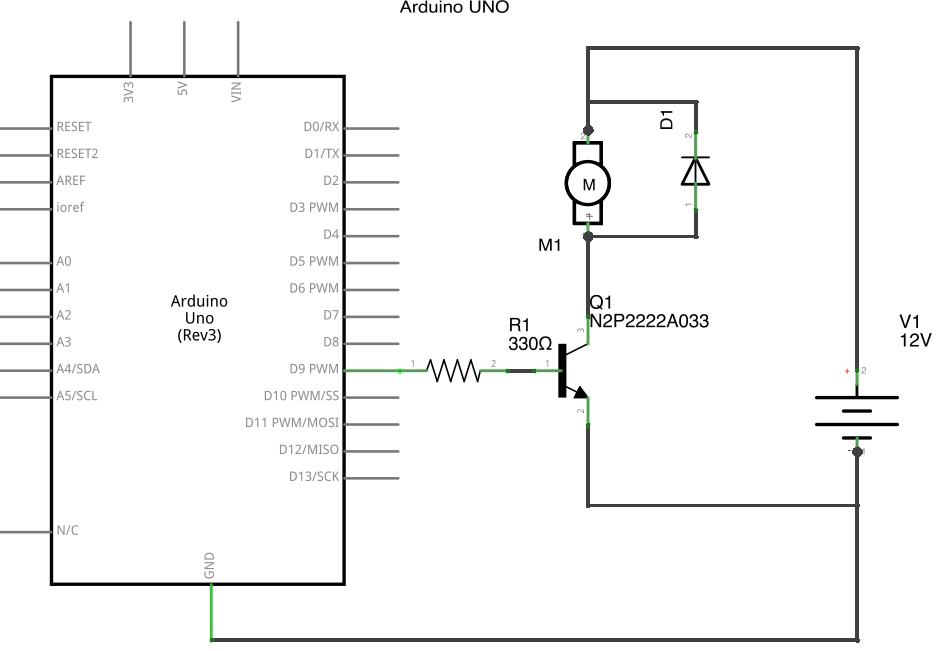 Применение модуля захвата, сравнения, шим в контроллерах microchip