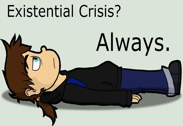 Экзистенциальный кризис - что это простыми словами, как преодолеть