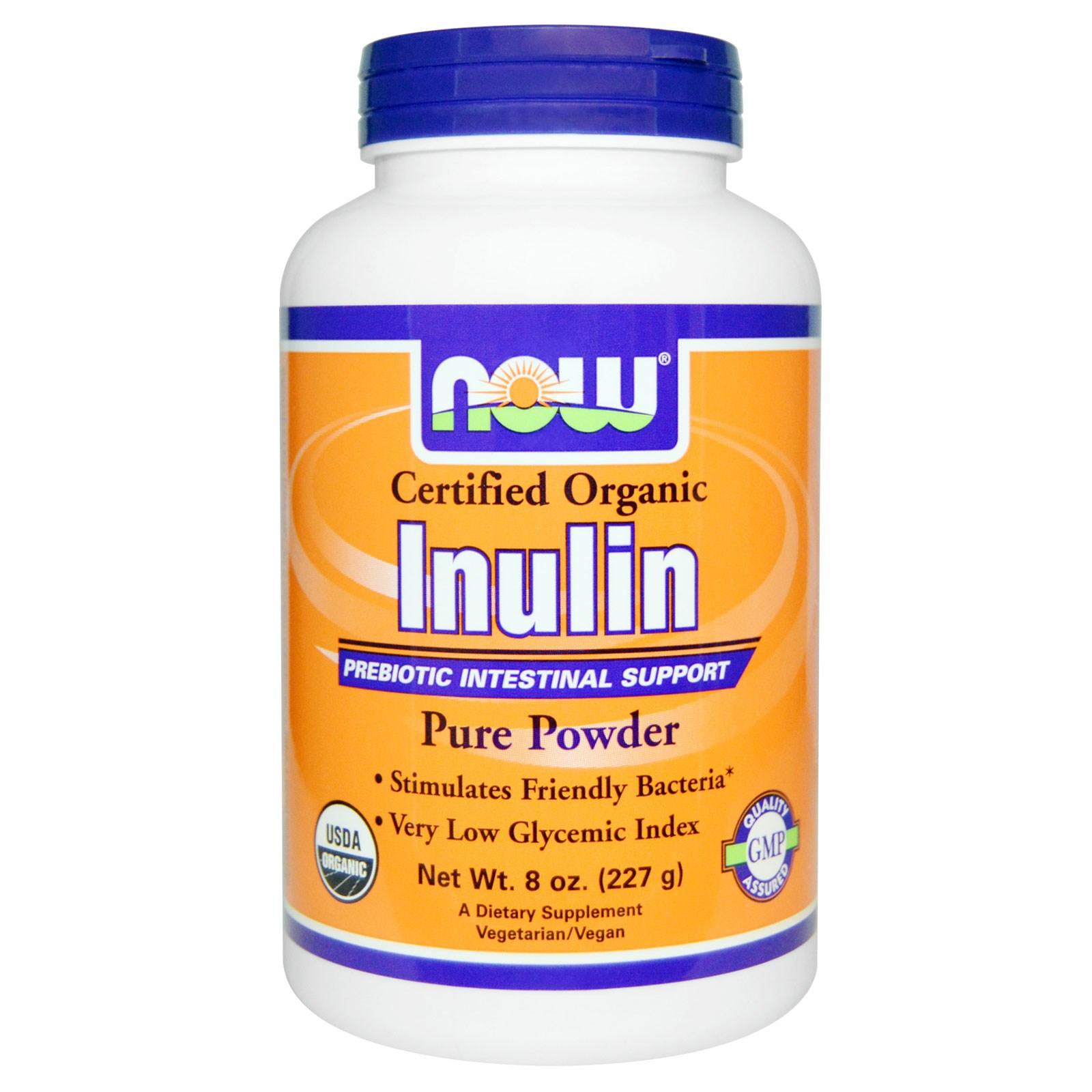 Инулин - что это такое, польза и вред препарата. применение инулина