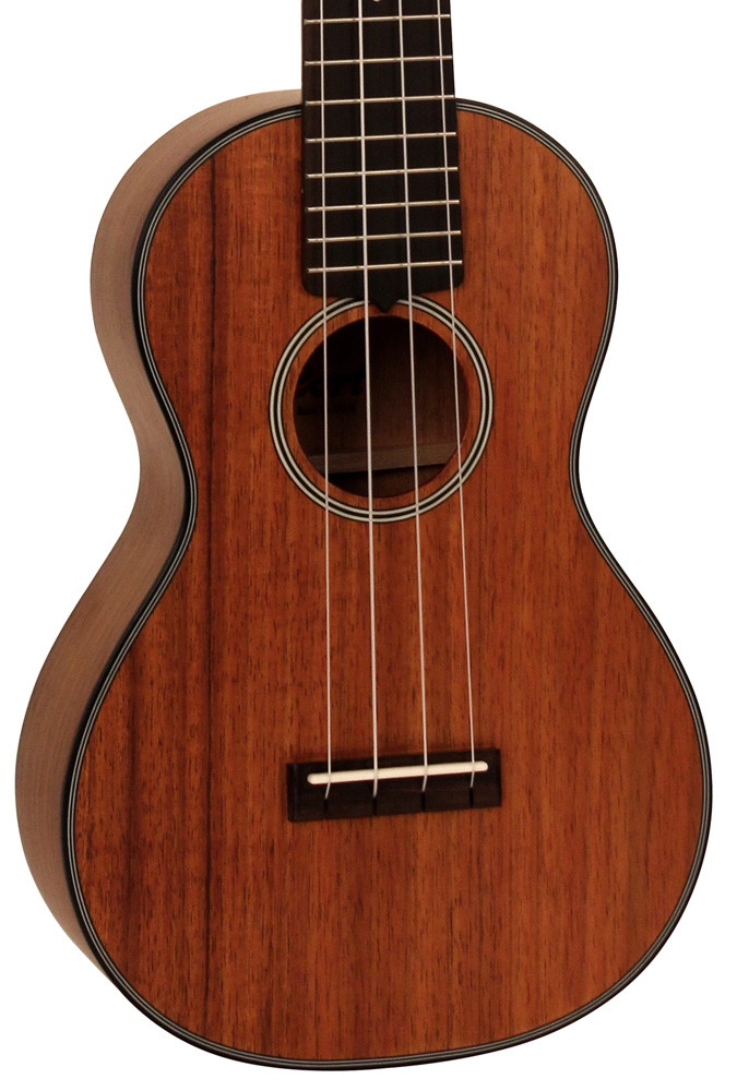 Укулеле – народный гавайский инструмент
