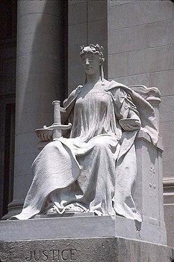 Правосудие — википедия
