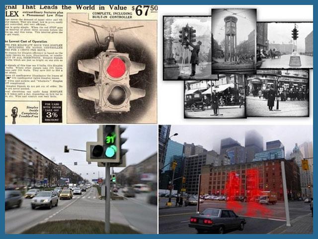 Светофор — википедия. что такое светофор