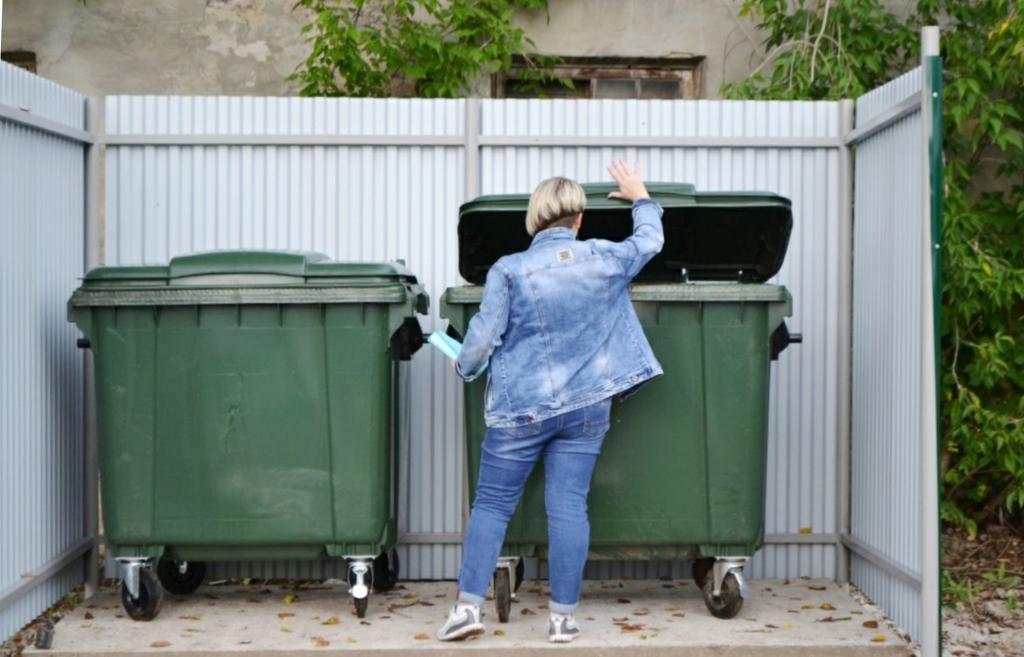 Крупногабаритный мусор: расшифровка, определение, нормативы