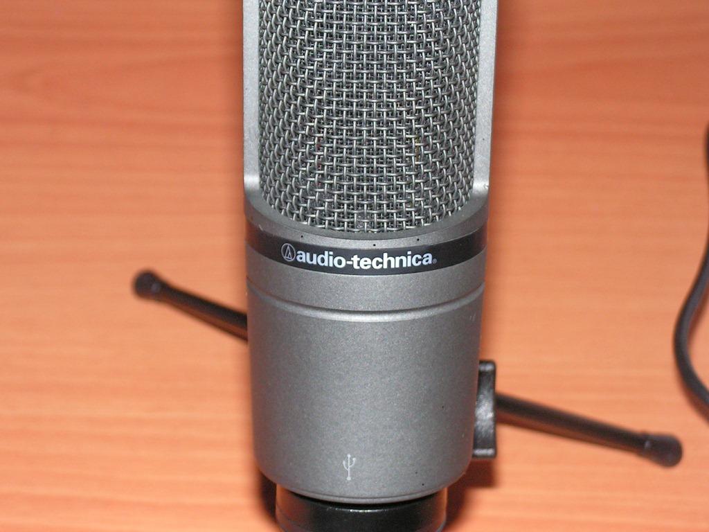 Микрофон — википедия