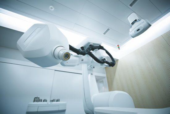 Сцинтиграфия костей скелета: ядерная физика в медицине