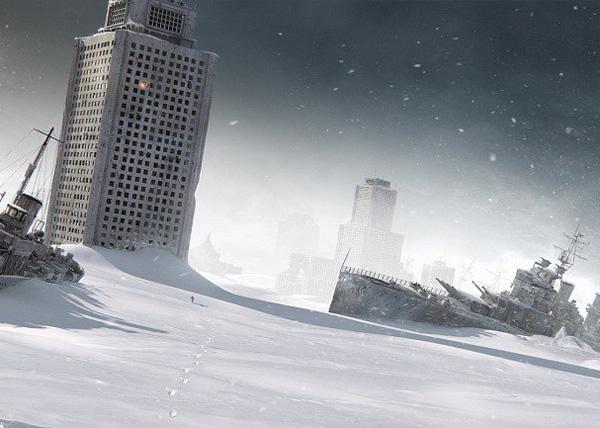 Ядерная зима википедия
