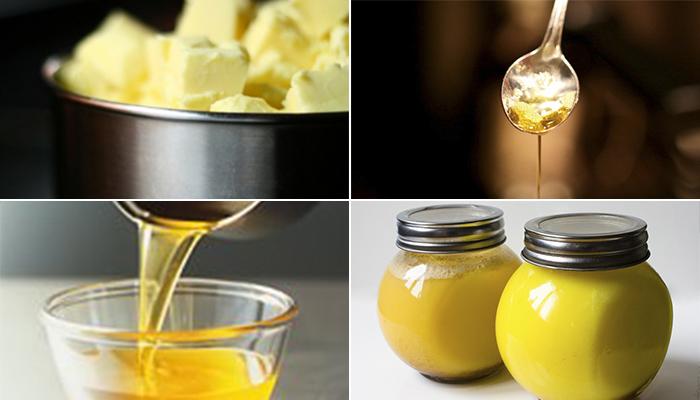 Топлёное масло гхи, самый лёгкий способ приготовления | пути к здоровью