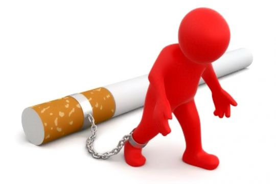Может ли курение быть полезным?