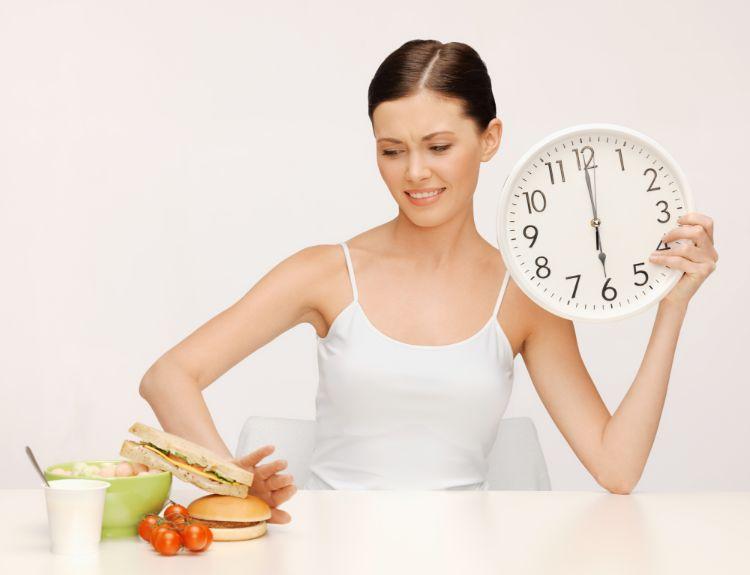 Интервальное голодание. простой способ похудеть