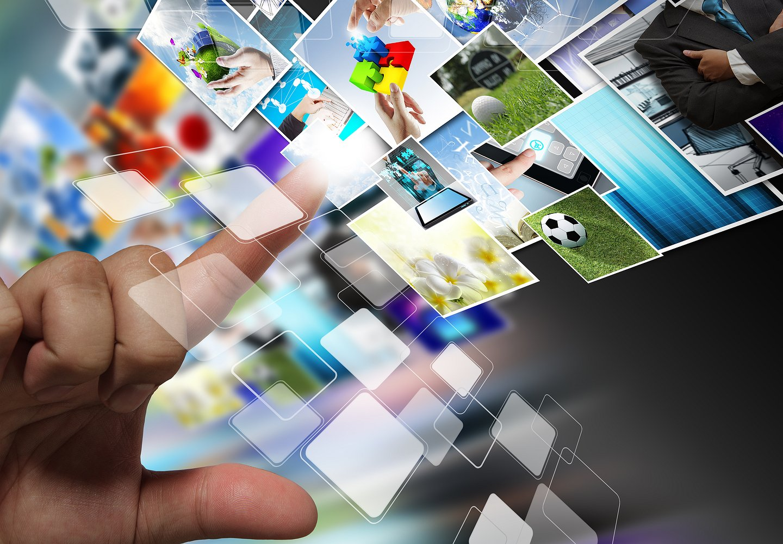 Мультимедиа — википедия. что такое мультимедиа