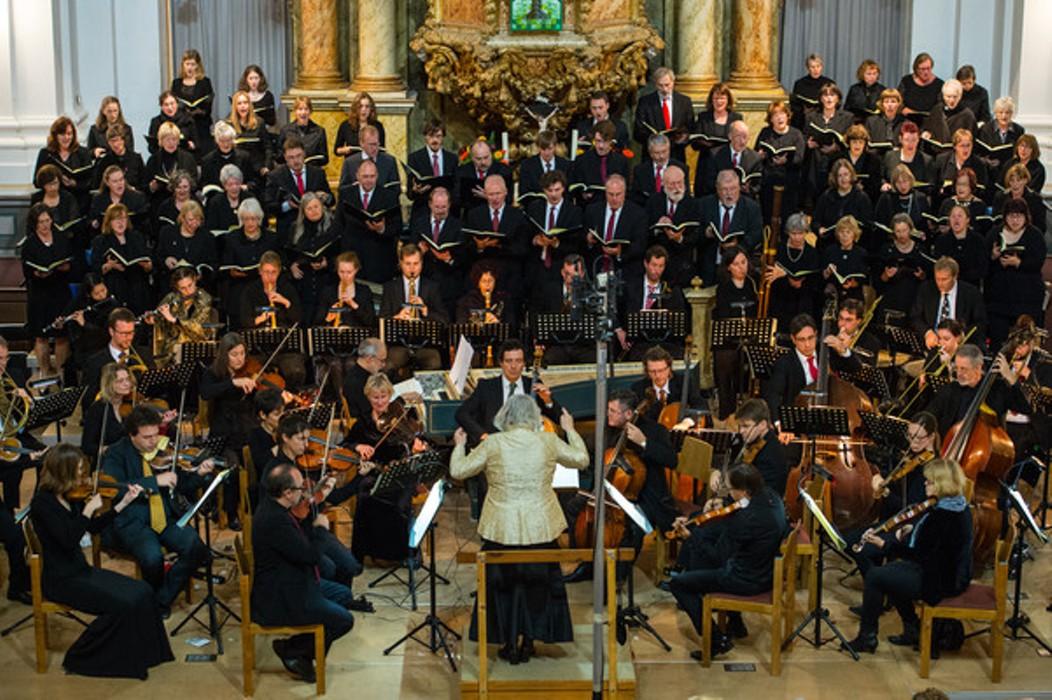 Оратория - oratorio