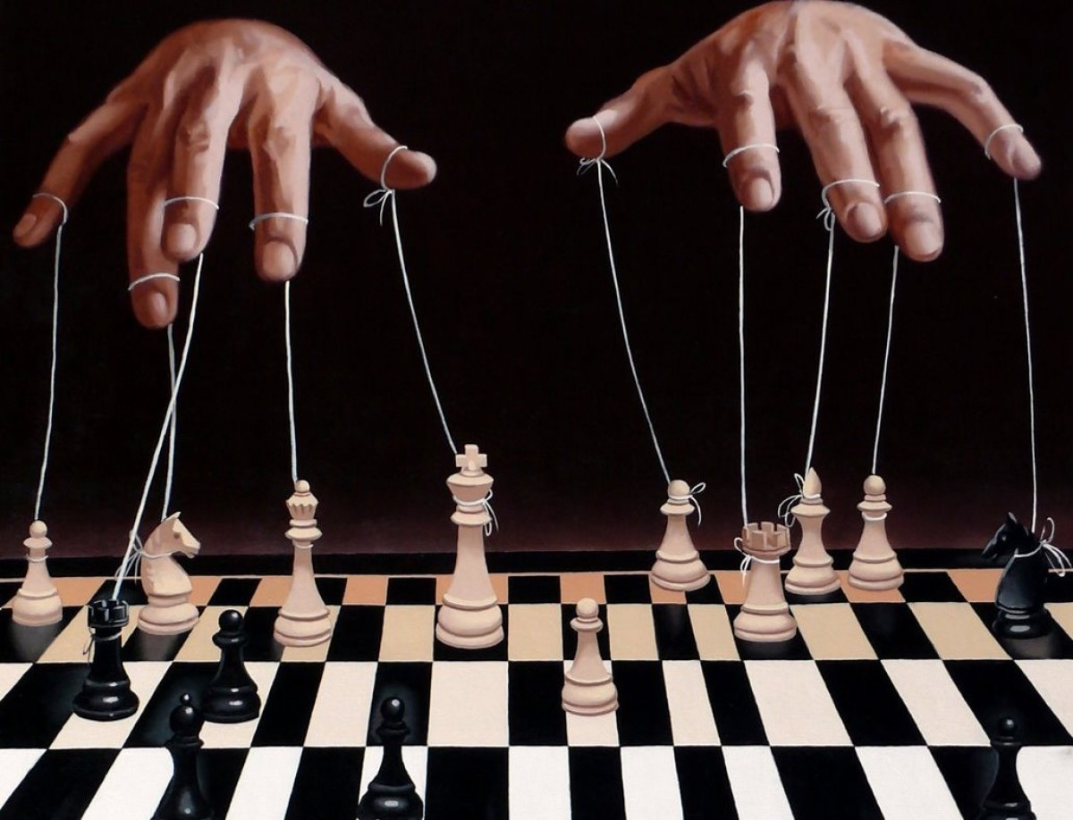 Манипуляции: что это такое и как противостоять. виды и техники