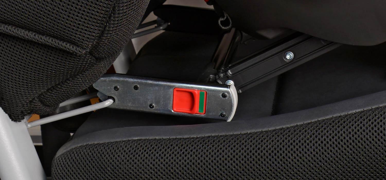 Что такое isofix в машине? 5 преимуществ системы крепления