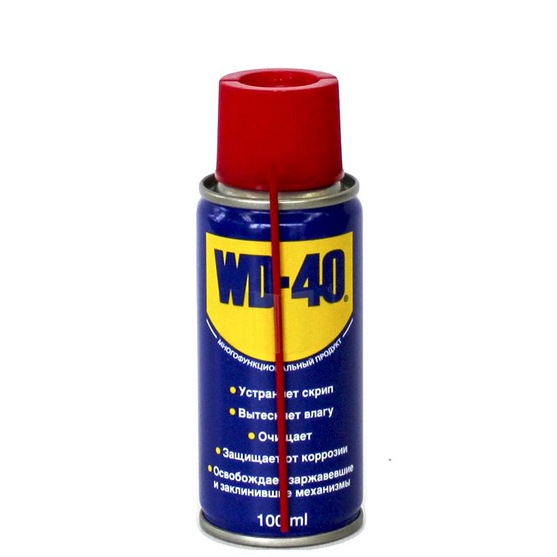 Универсальная смазка wd-40. состав, применение, лайфхаки