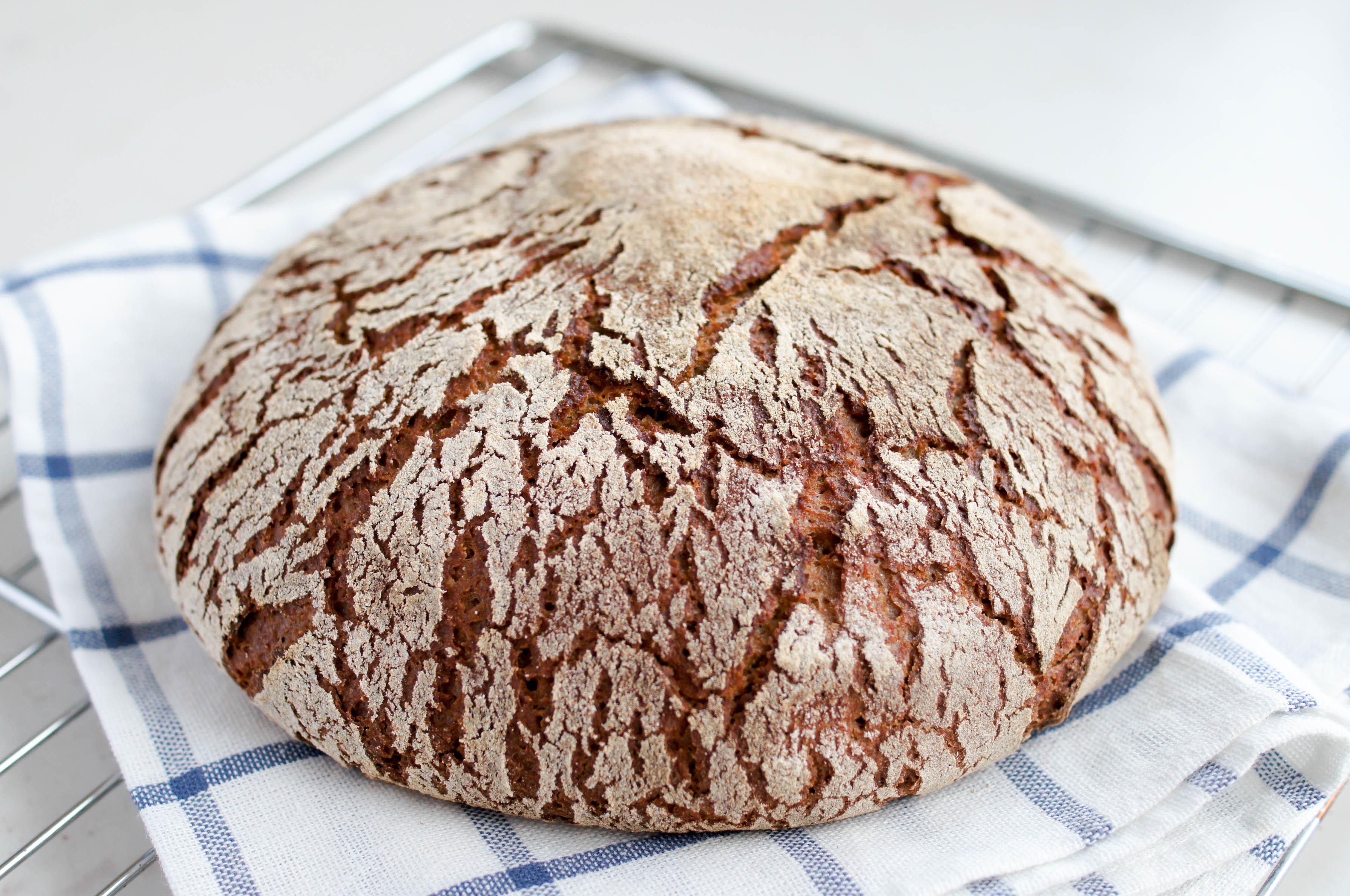Хлеб подовый что это такое
