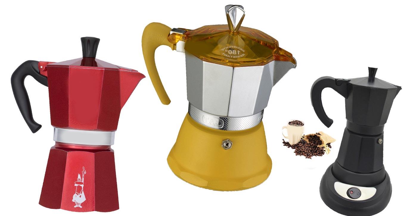 Гейзерная кофеварка: что это такое и как пользоваться, принцип работы