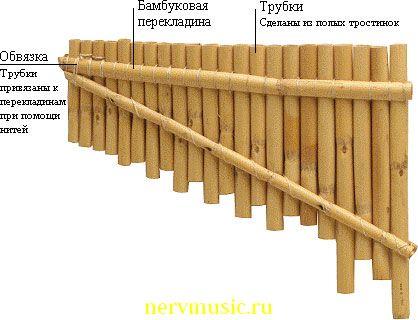Выбираем первую флейту: несколько советов для удачной покупки