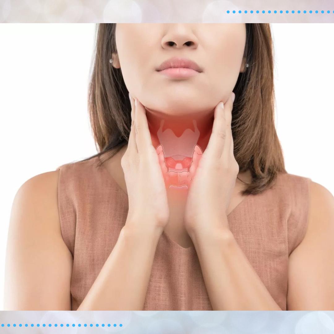 Щитовидная железа - что такое щитовидка, симптомы заболеваний и лечение