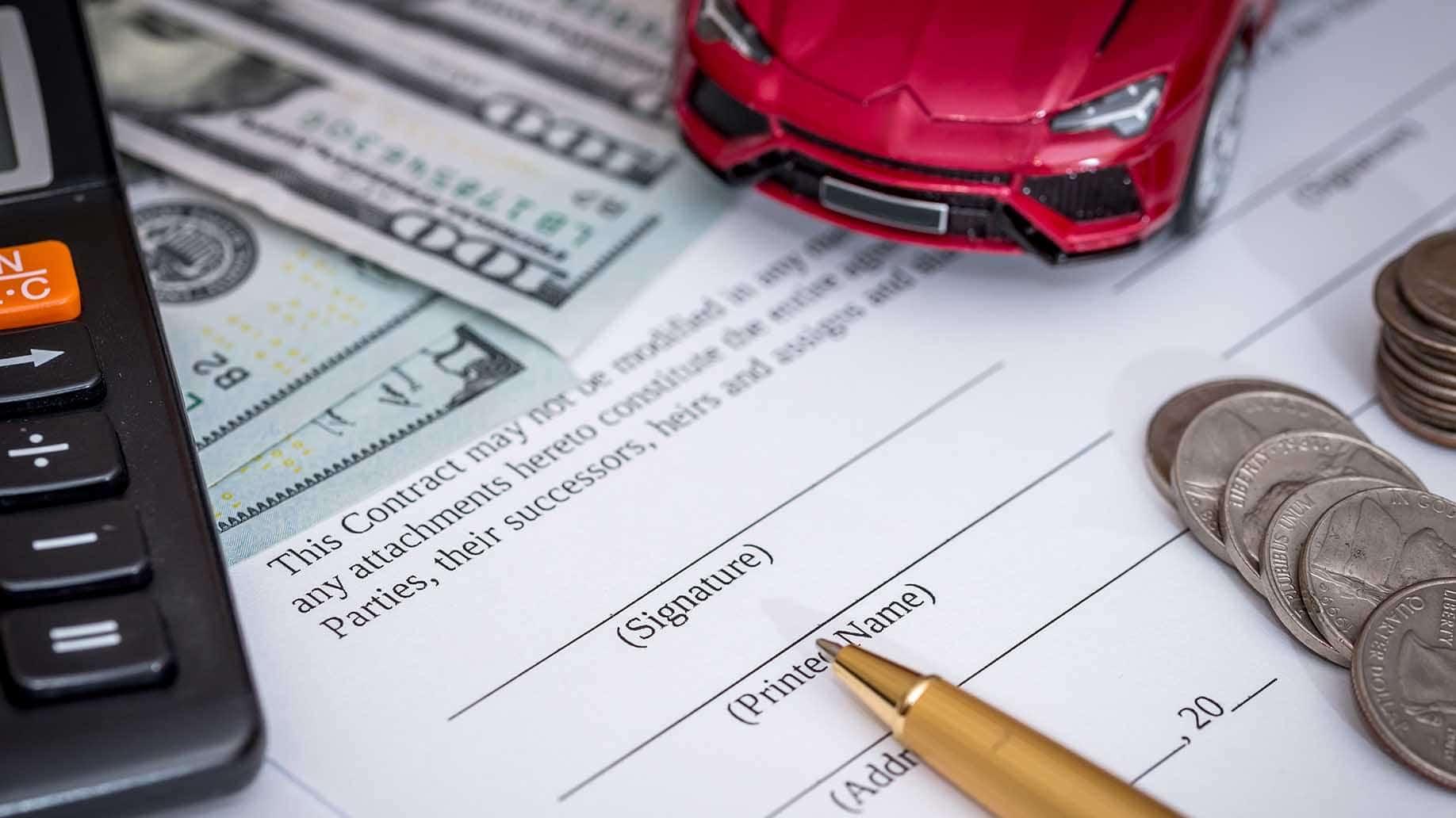 Что такое лизинг простыми словами, чем лизинг отличается от кредита?