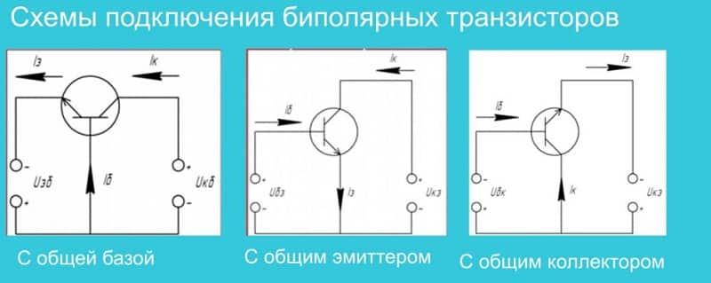 Транзистор. как работает ? транзистор и для чего он нужен? виды транзисторов и принцип работы для чайников
